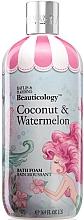 Düfte, Parfümerie und Kosmetik Badeschaum Kokosnuss & Wassermelone - Baylis & Harding Beauticology Mermaid