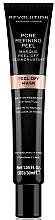 Düfte, Parfümerie und Kosmetik Peel-Off-Gesichtsmaske zur Porenverfeinerung - Revolution Skincare Pore Refining Peel Off Mask
