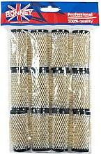 Düfte, Parfümerie und Kosmetik Drahtwickler 28/63 mm schwarz - Ronney Wire Curlers