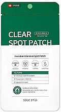 Düfte, Parfümerie und Kosmetik Pickel-Pflaster für das Gesicht - Some By Mi Clear Spot Patch
