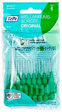 Düfte, Parfümerie und Kosmetik Interdentalzahnbürsten, 0,8 mm Set - TePe Interdental Brush Normal