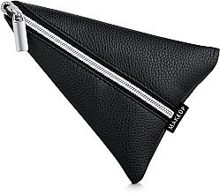 Düfte, Parfümerie und Kosmetik Maniküre-Etui Manicure triangle schwarz - MakeUp