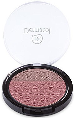 Gesichtsrouge - Dermacol Duo Blusher