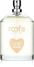 Düfte, Parfümerie und Kosmetik Roofa Cool Kids Mehira - Eau de Toilette