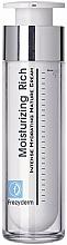 Düfte, Parfümerie und Kosmetik Intensiv feuchtigkeitsspendende Gesichtscreme - Frezyderm Moisturizing Rich Cream 45+