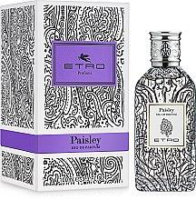 Düfte, Parfümerie und Kosmetik Etro Paisley - Eau de Parfum