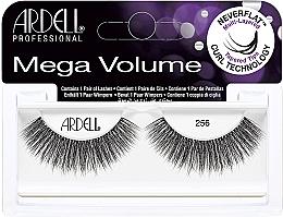 Düfte, Parfümerie und Kosmetik Künstliche Wimpern 256 - Ardell Mega Volume 256 Black