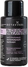 Düfte, Parfümerie und Kosmetik Pflegende Haarspülung - Botavikos Nourishing Natural Hair Balm (Mini)