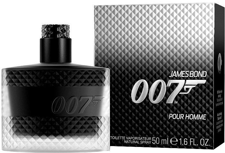 James Bond 007 Pour Homme - Eau de Toilette