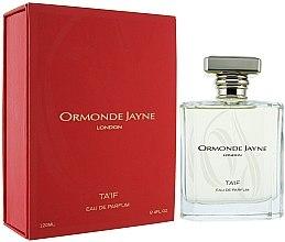 Düfte, Parfümerie und Kosmetik Ormonde Jayne Ta`if - Eau de Parfum