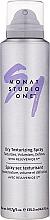 Düfte, Parfümerie und Kosmetik Texturierendes trockenes Haarspray für mehr Volumen - Monat Studio One Dry Texturizing Spray