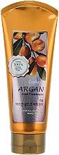 Düfte, Parfümerie und Kosmetik Feuchtigkeitsspendende Haarmaske für mehr Glanz mit Arganöl - Welcos Confume Argan Gold Treatment