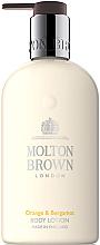 Düfte, Parfümerie und Kosmetik Molton Brown Orange & Bergamot Body Lotion - Körperlotion Orange & Bergamotte