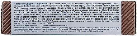 Natürliche Zahnpasta mit Salz - Rezepte der Oma Agafja — Bild N5