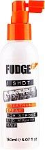 Düfte, Parfümerie und Kosmetik Stärkender und reparierender Haarspray - Fudge 1 Shot Treatment Spray