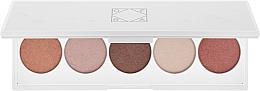 Düfte, Parfümerie und Kosmetik Lidschatten-Palette - Ofra Signature Palette Radiant Eyes