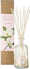 Düfte, Parfümerie und Kosmetik Raumerfrischer Magnolie - Ambientair Le Jardin de Julie Magnolia