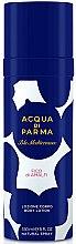Düfte, Parfümerie und Kosmetik Acqua di Parma Blu Mediterraneo Fico di Amalfi - Körperlotion-Spray