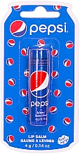 Düfte, Parfümerie und Kosmetik Lippenbalsam - Lip Smacker Pepsi Lip Balm
