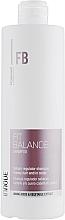 Düfte, Parfümerie und Kosmetik Seboregulierendes Shampoo für fettiges Haar - Kosswell Professional Innove Fit Balance Shampoo
