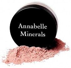 Gesichtsrouge - Annabelle Minerals Mineral Blush — Bild N2