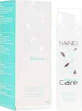 Düfte, Parfümerie und Kosmetik Pflegende Gesichtscreme mit Weizenkeime - Bandi Professional Delicate Care Nourishing Cream