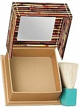 Düfte, Parfümerie und Kosmetik Bronzing Gesichtspuder - Benefit Hoola Matte Bronzing Powder
