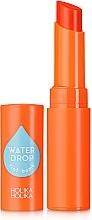 Düfte, Parfümerie und Kosmetik Feuchtigkeitsspendender Lippenstift - Holika Holika Water Drop Tint Bomb