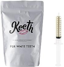 Düfte, Parfümerie und Kosmetik Zahnaufhellungs-Ersatzpatronen-Set Zitrone - Keeth Lemon Refill Pack
