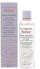 Düfte, Parfümerie und Kosmetik Mizellenlotion für das Gesicht zum Abschminken - Avene Soins Essentiels Micellar Lotion