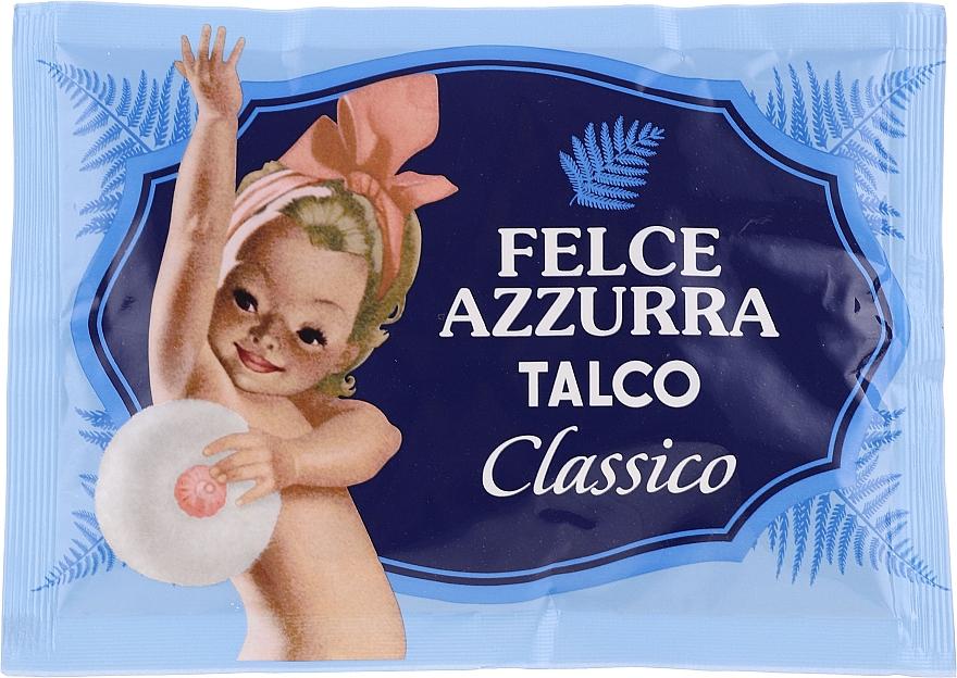 Körperpuder Classic - Felce Azzurra Classic Talcum Powder