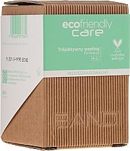 Düfte, Parfümerie und Kosmetik Dreiaktives Gesichtspeeling - Bandi Professional EcoFriendly Care Peeling