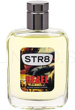 STR8 Rebel - After Shave Lotion