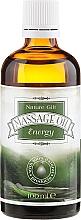 Düfte, Parfümerie und Kosmetik Massageöl Energie - Bulgarian Rose Nature Gift Energy Massage Oil
