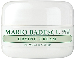 Düfte, Parfümerie und Kosmetik Anti-Pickelpflege - Mario Badescu Drying Cream