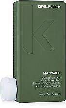 Düfte, Parfümerie und Kosmetik Detox Shampoo für gefärbtes Haar - Kevin.Murphy Maxi.Wash