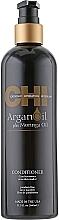 Düfte, Parfümerie und Kosmetik Pflegende und schützende Haarspülung mit Moringa- und Arganöl - CHI Argan Oil Conditioner