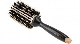 Düfte, Parfümerie und Kosmetik Rundbürste 38 mm - Kashoki Hair Brush Natural Beauty