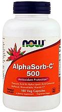 Düfte, Parfümerie und Kosmetik Nahrungsergänzungsmittel Alfasorb-C 500 - Now Foods AlphaSorb-C 500