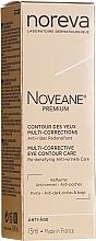 Düfte, Parfümerie und Kosmetik Multifunktionale Anti-Aging Creme für die Augenpartie - Noreva Laboratoires Noveane Premium Multi-Corrective Eye Care