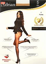 Düfte, Parfümerie und Kosmetik Strumpfhose für Damen Bikini Oplot 15 Den Playa - Adrian