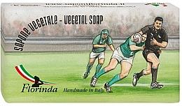 Düfte, Parfümerie und Kosmetik Naturseife Rugby - Florinda Sport & Spices Natural Soap