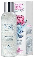 Düfte, Parfümerie und Kosmetik Gesichtsreinigungsgel - Bulgarian Rose Signature Cleaning Gel