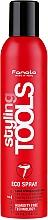Düfte, Parfümerie und Kosmetik Schnelltrocknendes Haarspray mit starkem Halt - Fanola Styling Tools Eco Spray Extra Strong Lacquer