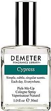 Düfte, Parfümerie und Kosmetik Demeter Fragrance Cypress - Eau de Cologne