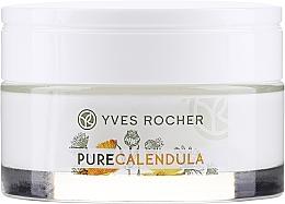 Düfte, Parfümerie und Kosmetik Regenerierende Tages- und Nachtcreme für das Gesicht mit Bio Ringelblumenextrakt - Yves Rocher Pure Calendula Cream