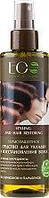 Düfte, Parfümerie und Kosmetik Thermoschützendes Haarspray zur Styling und Haarwiederherstellung - ECO Laboratorie Styling and Hair Restoring