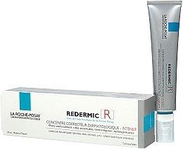 Düfte, Parfümerie und Kosmetik Korrigierendes Anti-Falten Serum Intensiv - La Roche-Posay Redermic R Anti-Aging Dermatological Corrector Intensive