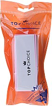 Düfte, Parfümerie und Kosmetik 4in1 Buffer Feile 7576 rosa - Top Choice Nail Block 4-Way