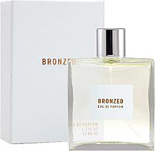 Düfte, Parfümerie und Kosmetik Apothia Bronzed - Eau de Parfum